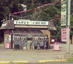 Tasty Creme in Bethel Park.
