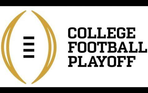 College football playoffs set after Championship Week