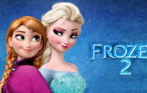 Frozen 2: We can't just let it go (Contains Spoilers)