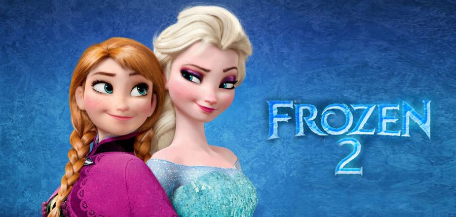 Anna+and+Elsa+are+back+in+%22Frozen+2.%22