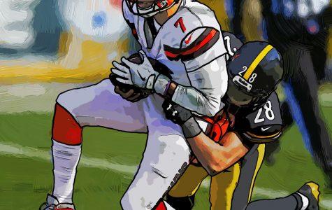 Quack Quack! Devlin Hodges leads Steelers to 20-13 revenge win against Browns