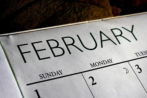 Opinion: February is the most depressing month of the year