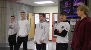 Video:  Master the five D's of Dodgeball