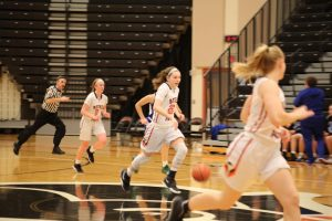Coronavirus causes unknown fate for Lady Hawks