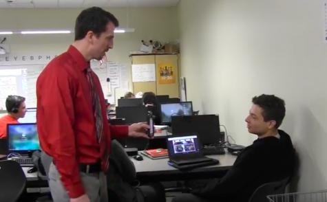 Video:  Around the Hawk: Valentine's Day Edition