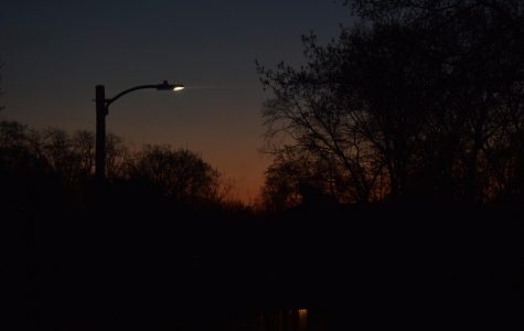 Early morning sunrise on this fine Sunday!