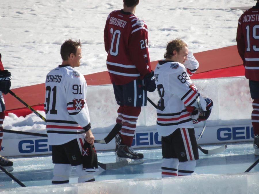 2015+NHL+Winter+Classic