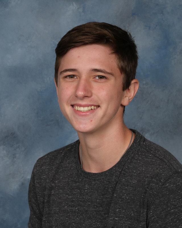 Student Spotlight: Max Radcliffe