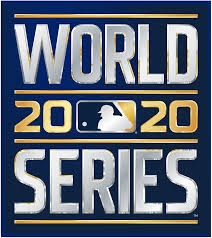 The Rays and Dodgers will play for the 2020 World Series