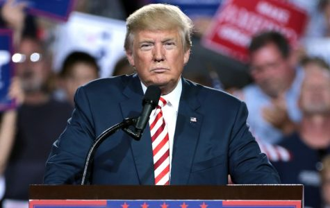 Why President Donald Trump is the better candidate