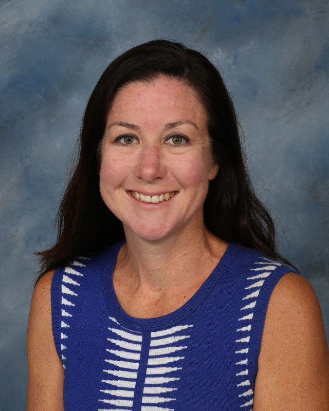 Mrs. Smoller is this week's Faculty Spotlight.