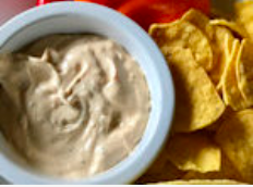 Southwest ranch gourmet dip is one dip available from Aunt Carols Gourmet Dips.